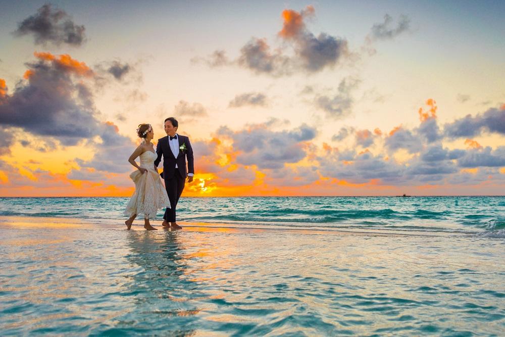 Tipps Und Originelle Ideen Fur Die Gruppenfotos Auf Der Hochzeit