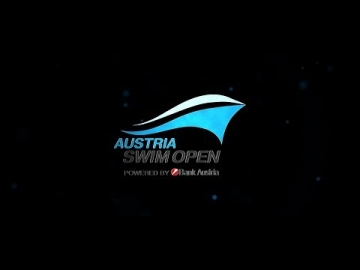 Austria Swim Open presents Neufelder See - Official Image Video