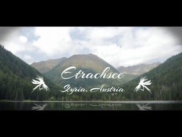Etrachsee 2017 - Flyfishing